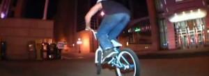 Props Megatour BMX Freestyle