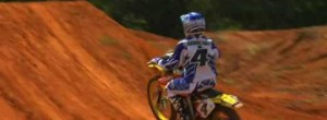 Ricky Carmichael – How to Whip / Comment Faire un Whip – Motocross