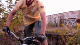 Street Trial & Dirt Bike Moments 2013 | Patrick Schmeil, Conrad & Daniel Melzer