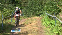 The best moments from the 2014 UCI MTB & Trials World Championships