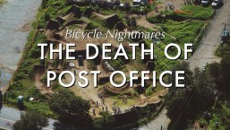 The Death Of Post Office Jumps
