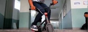 The Mini Bike Bmx