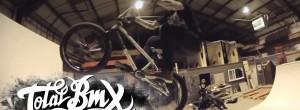 Total BMX Bike Co Presents – The Webbie Show