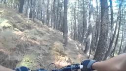 Trailer del canal Borja jara XC Enduro MTB