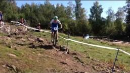 UCI MTB WORLD CHAMPIONSHIPS HAFJELL 2014 MENS JUNIORS