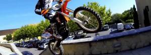 Urban Motocross / Enduro!