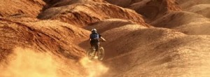 Where the Trail Ends – Freeride Mountain Biking – Gobi Desert