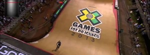 X Games 2013 Brasil BMX BIG AIR