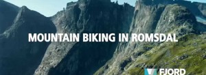 Mountain Bike Romsdal