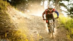 Extreme Downhill Mountain Biking Compilation