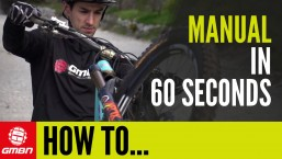 How To Manual In 60 Seconds