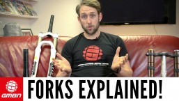 Suspension Forks Explained