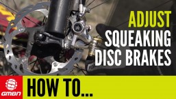 How To Fix Rubbing Disc Brakes On The Trail