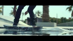 Lexus Hoverboard is Here
