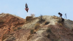 Red Bull Rampage 2015 Photos
