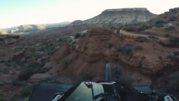 Rampage Course Preview with Claudio Caluori