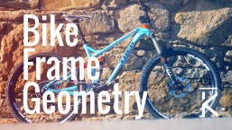 Mountain Bike Frame Geometry Explained
