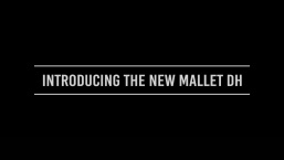 Introducing The New CrankBrothers Mallet DH – The Choice of World Champions