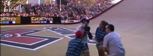 2012 X-Games BMX Big Air Final