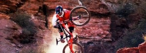 FINALS Red Bull Rampage 2012 – Highest level of Mountain Biking