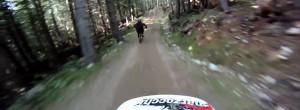 GoPro HD HERO Camera: Crankworx Whistler – Brian Lopes Air Downhill Run