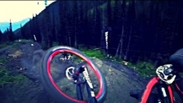 GoPro: Kurt Sorge – Hoff Fest Jumps – Crazy POV MTB