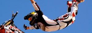 Motocross Freestyle