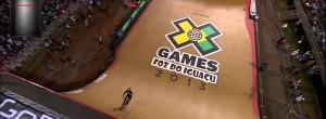 X Games 2013 Brasil BMX BIG AIR