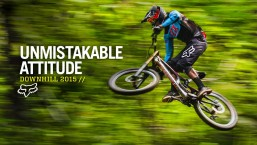 Spring '15 Downhill Collection Fox MTB