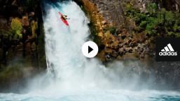 Pangal Andrade trail running, kayaking & on Mountain Bike