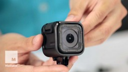 Unboxing HERO4 Session
