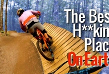 Is Highland the Best Bike Park in the USA?